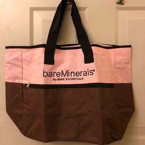 BareMinerals Bare Escentuals Large Tote Bag NIP